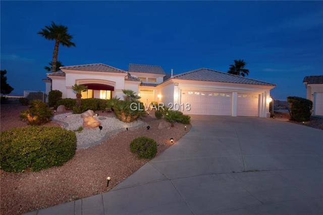 2700 Orchid Valley, Las Vegas, NV 89134 (MLS #2051873) :: The Snyder Group at Keller Williams Marketplace One