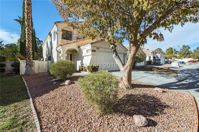 3021 Sandbar, Las Vegas, NV 89117 (MLS #2051879) :: Five Doors Las Vegas