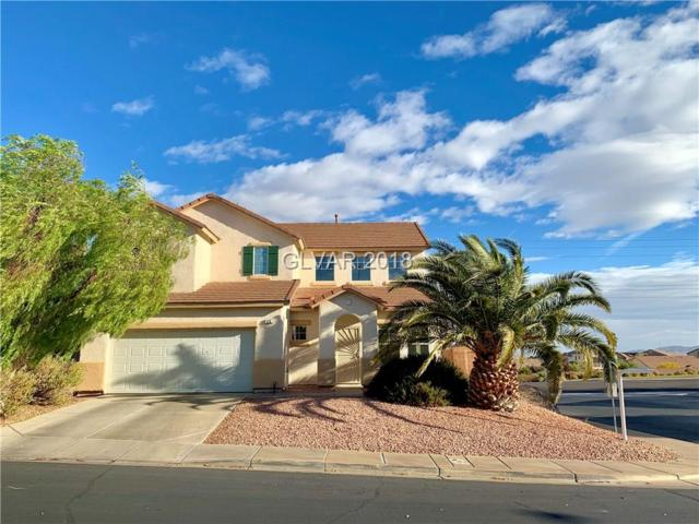 178 Mount Earl, Henderson, NV 89015 (MLS #2051897) :: The Snyder Group at Keller Williams Marketplace One