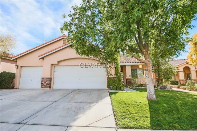 831 Kingston Springs, Las Vegas, NV 89123 (MLS #2051956) :: ERA Brokers Consolidated / Sherman Group