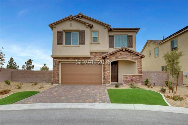 3392 Satori, Las Vegas, NV 89141 (MLS #2052194) :: The Machat Group | Five Doors Real Estate