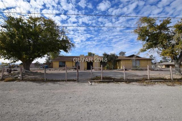 7041 Decatur, Las Vegas, NV 89131 (MLS #2052196) :: The Machat Group | Five Doors Real Estate