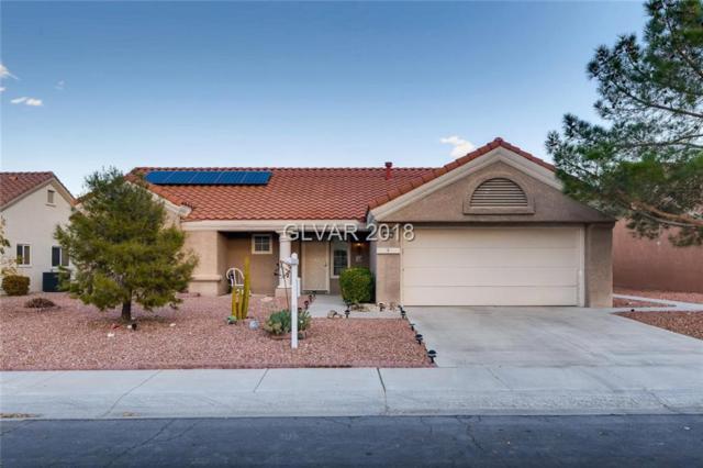 2444 Palmridge, Las Vegas, NV 89134 (MLS #2052199) :: The Snyder Group at Keller Williams Marketplace One