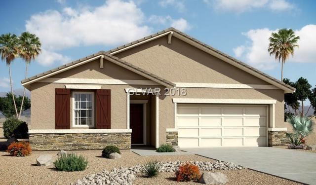 6213 Barbet, North Las Vegas, NV 89031 (MLS #2052258) :: The Machat Group | Five Doors Real Estate