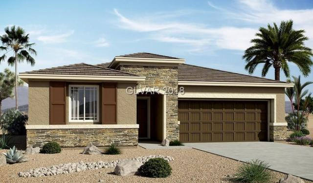 6209 Barbet, North Las Vegas, NV 89031 (MLS #2052267) :: The Machat Group | Five Doors Real Estate