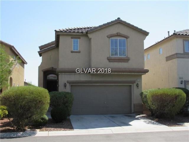 8116 Starling View, Las Vegas, NV 89166 (MLS #2052282) :: The Machat Group | Five Doors Real Estate