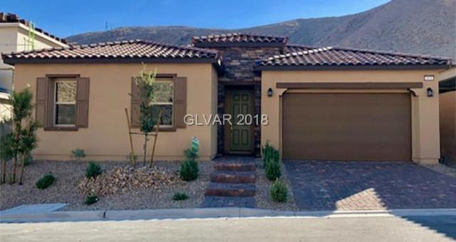3843 Montone, Las Vegas, NV 89141 (MLS #2052299) :: The Machat Group | Five Doors Real Estate