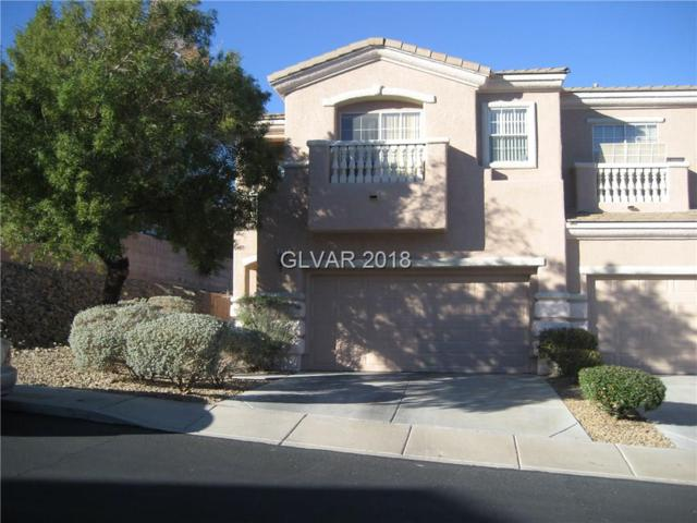 229 Serenity Crest, Henderson, NV 89012 (MLS #2052300) :: The Machat Group | Five Doors Real Estate