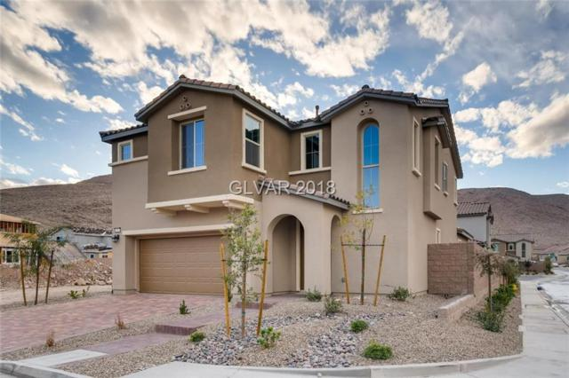 12807 Slipknot, Las Vegas, NV 89141 (MLS #2052308) :: The Machat Group | Five Doors Real Estate