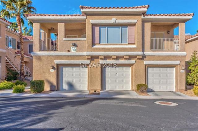 251 South Green Valley Parkway #3621, Henderson, NV 89012 (MLS #2052396) :: Sennes Squier Realty Group