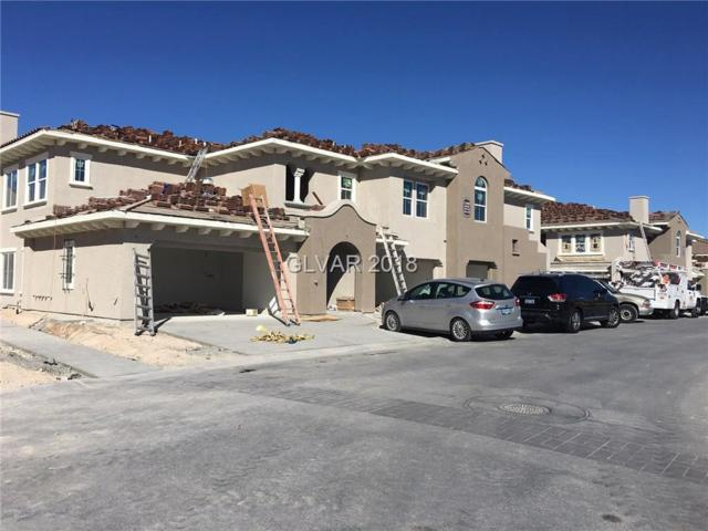 11890 Tevare #2100, Las Vegas, NV 89138 (MLS #2052481) :: Sennes Squier Realty Group