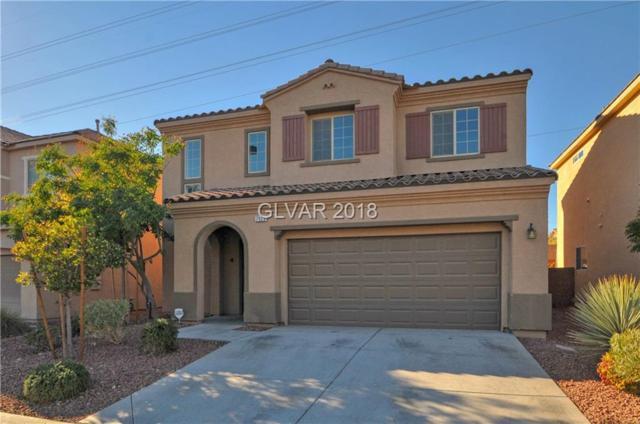 7923 Bartlett Peak, Las Vegas, NV 89166 (MLS #2052516) :: The Machat Group | Five Doors Real Estate