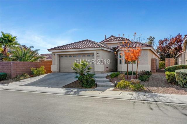 4361 Meadowlark Wing, North Las Vegas, NV 89084 (MLS #2052558) :: The Machat Group   Five Doors Real Estate