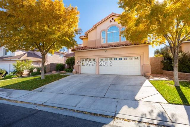2235 Midvale, Henderson, NV 89074 (MLS #2052616) :: The Snyder Group at Keller Williams Marketplace One