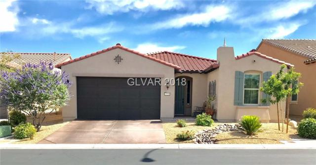 3753 Corte Bella Hills, North Las Vegas, NV 89081 (MLS #2052617) :: ERA Brokers Consolidated / Sherman Group