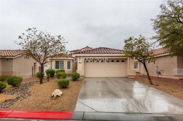 4465 Valley Quail, North Las Vegas, NV 89084 (MLS #2052638) :: The Machat Group   Five Doors Real Estate