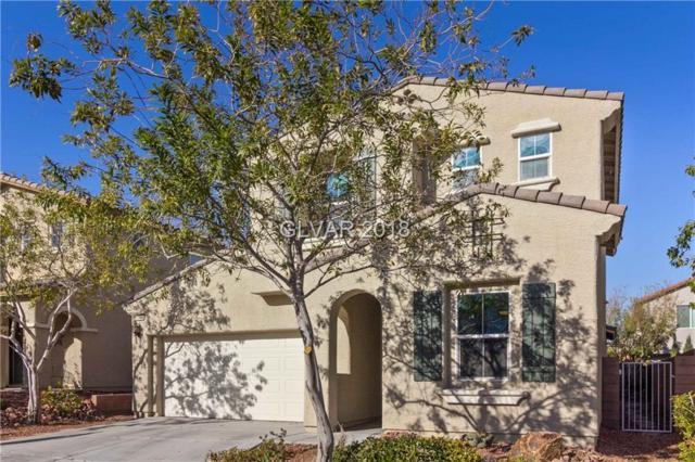 10446 Mount Washington, Las Vegas, NV 89166 (MLS #2052659) :: The Machat Group | Five Doors Real Estate