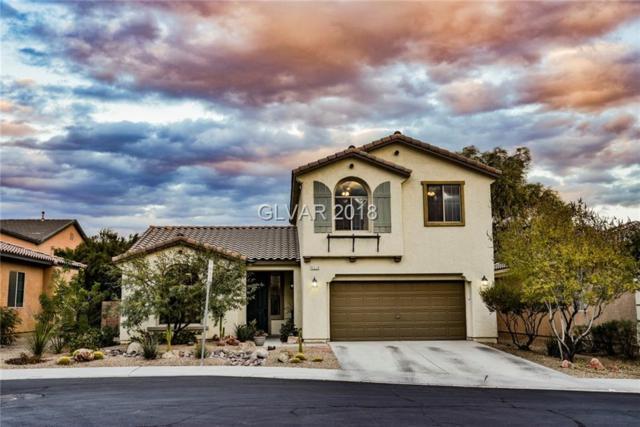 10624 High Dormer, Las Vegas, NV 89179 (MLS #2052720) :: The Machat Group   Five Doors Real Estate