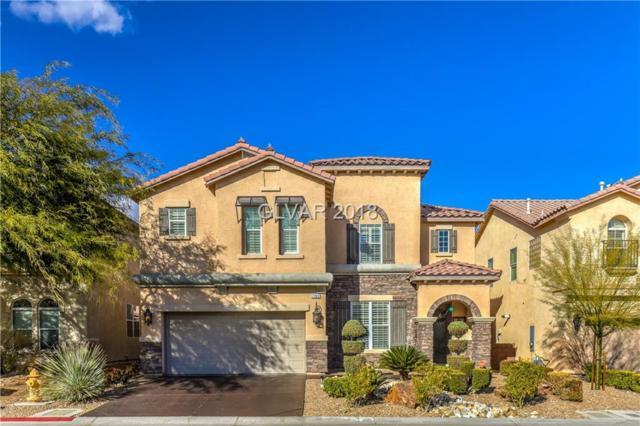 7162 Childers, Las Vegas, NV 89178 (MLS #2052748) :: The Machat Group   Five Doors Real Estate