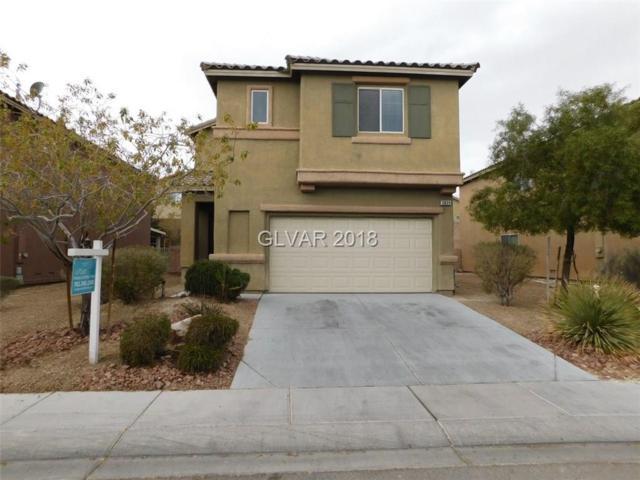 5839 Victory Point, North Las Vegas, NV 89081 (MLS #2052749) :: Vestuto Realty Group