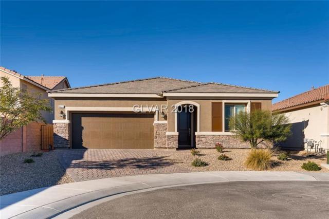 6133 Turaco, North Las Vegas, NV 89031 (MLS #2052760) :: The Machat Group | Five Doors Real Estate