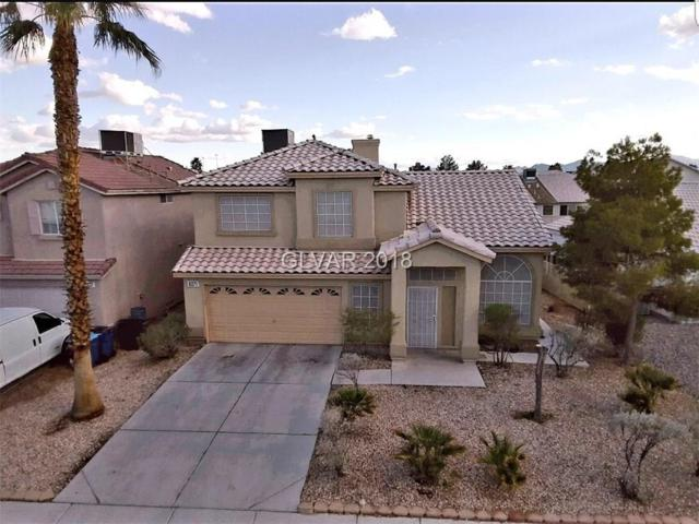 6271 American Beauty, Las Vegas, NV 89142 (MLS #2052902) :: The Snyder Group at Keller Williams Marketplace One