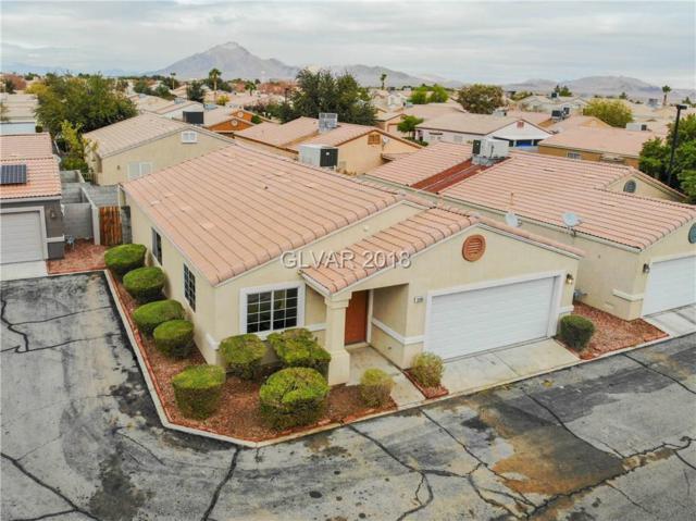 5269 Mineral Lake, Las Vegas, NV 89122 (MLS #2052986) :: ERA Brokers Consolidated / Sherman Group