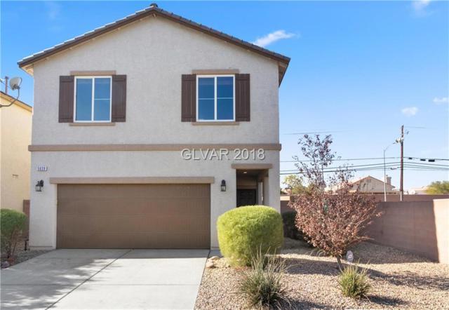 5639 Foxglove Fields, Las Vegas, NV 89130 (MLS #2052992) :: ERA Brokers Consolidated / Sherman Group