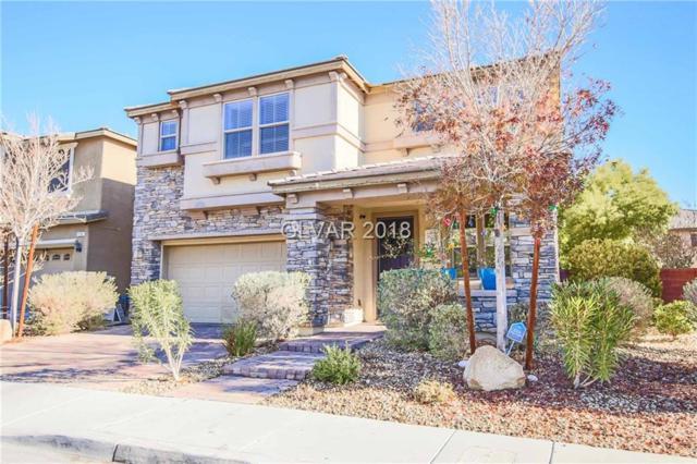 5604 Spiceberry, Las Vegas, NV 89135 (MLS #2053051) :: The Machat Group   Five Doors Real Estate