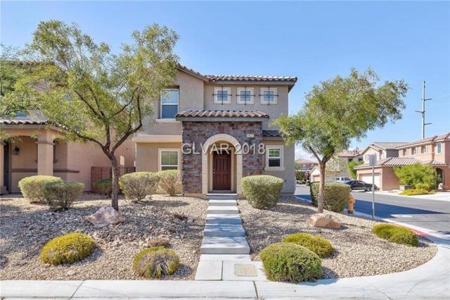 9923 Anthem County, Las Vegas, NV 89178 (MLS #2053155) :: Vestuto Realty Group