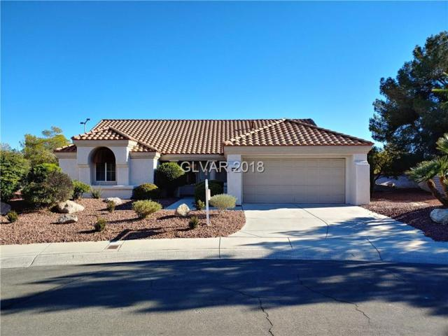 3112 Richland, Las Vegas, NV 89134 (MLS #2053179) :: The Snyder Group at Keller Williams Marketplace One