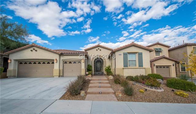 2024 Humble Hollow, North Las Vegas, NV 89084 (MLS #2053239) :: The Machat Group   Five Doors Real Estate