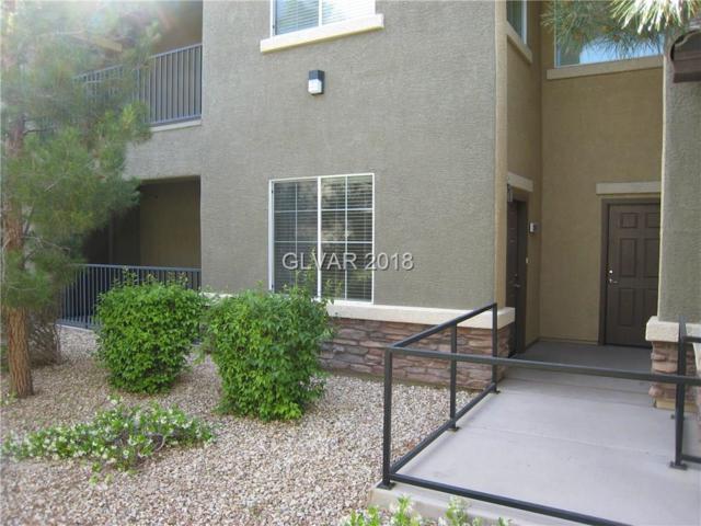 6868 Sky Pointe #1004, Las Vegas, NV 89131 (MLS #2053243) :: Vestuto Realty Group
