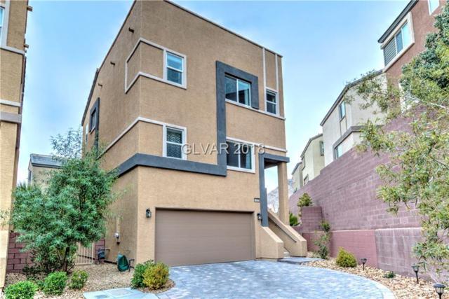 10533 Gusty, Las Vegas, NV 89129 (MLS #2053313) :: The Machat Group   Five Doors Real Estate
