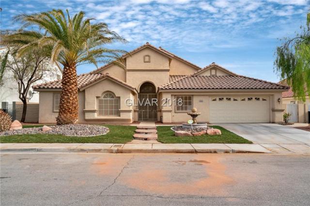5522 Oakview Falls, Las Vegas, NV 89148 (MLS #2053316) :: The Machat Group | Five Doors Real Estate