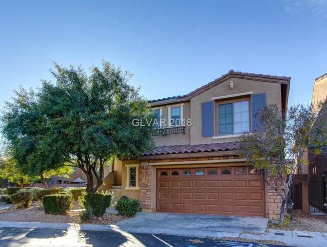 9435 Caribou Narrows, Las Vegas, NV 89178 (MLS #2053333) :: The Machat Group   Five Doors Real Estate