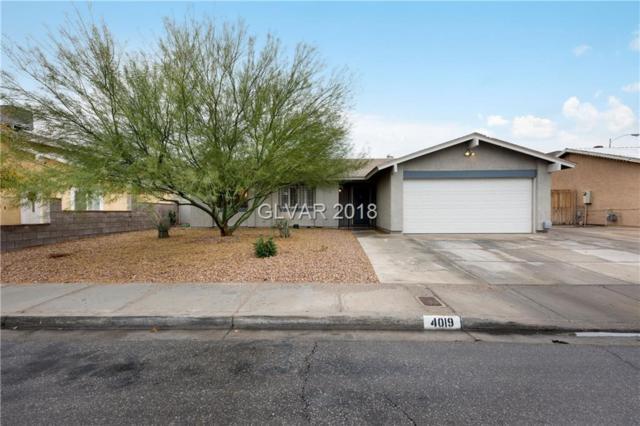 4019 Patterson, Las Vegas, NV 89104 (MLS #2053356) :: The Machat Group   Five Doors Real Estate