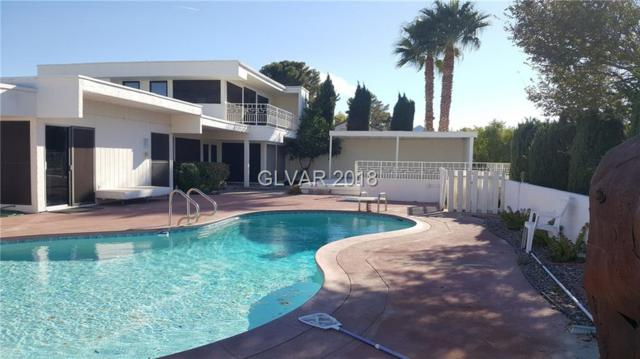 624 Robin, Henderson, NE 89015 (MLS #2053409) :: The Machat Group   Five Doors Real Estate