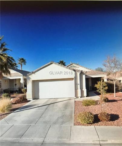 10306 Spider Rock, Las Vegas, NV 89135 (MLS #2053411) :: The Machat Group   Five Doors Real Estate