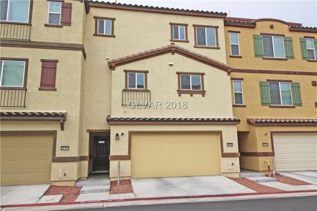 1525 Spiced Wine #22102, Henderson, NV 89074 (MLS #2053442) :: The Snyder Group at Keller Williams Marketplace One