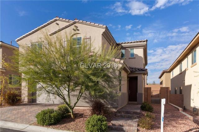 10528 Sparks Summit, Las Vegas, NV 89166 (MLS #2053499) :: The Snyder Group at Keller Williams Marketplace One