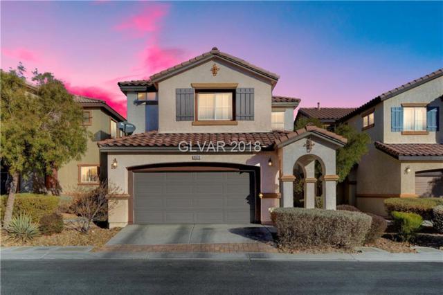 8678 Diamond Sand, Las Vegas, NV 89178 (MLS #2053523) :: Vestuto Realty Group