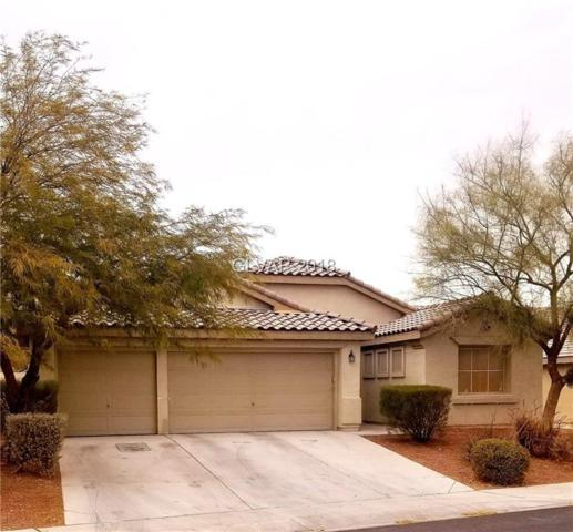 3032 Prairie Princess, North Las Vegas, NV 89081 (MLS #2053538) :: Vestuto Realty Group
