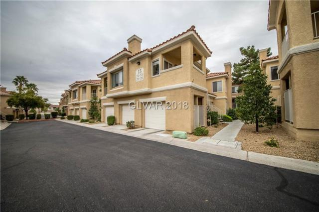 251 Green Valley #1314, Henderson, NV 89012 (MLS #2053756) :: The Snyder Group at Keller Williams Marketplace One