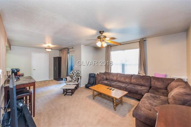 555 Silverado Ranch #1116, Las Vegas, NV 89183 (MLS #2053815) :: The Snyder Group at Keller Williams Marketplace One