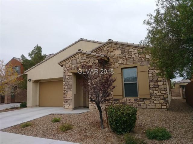 493 Via Stretto, Henderson, NV 89011 (MLS #2053843) :: The Machat Group   Five Doors Real Estate