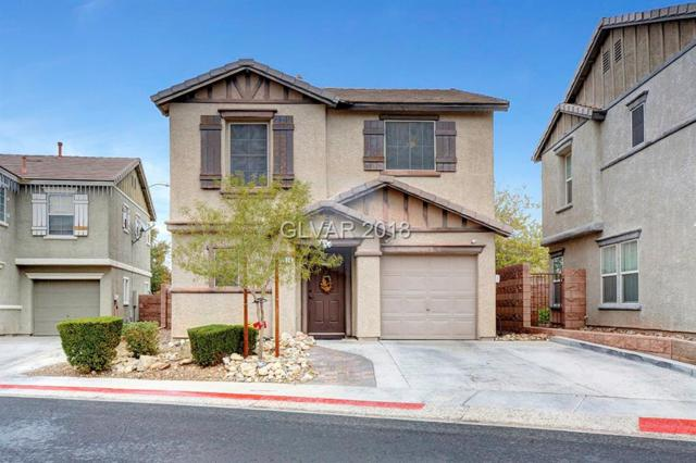 1074 Paradise Coach, Henderson, NV 89002 (MLS #2053899) :: Vestuto Realty Group