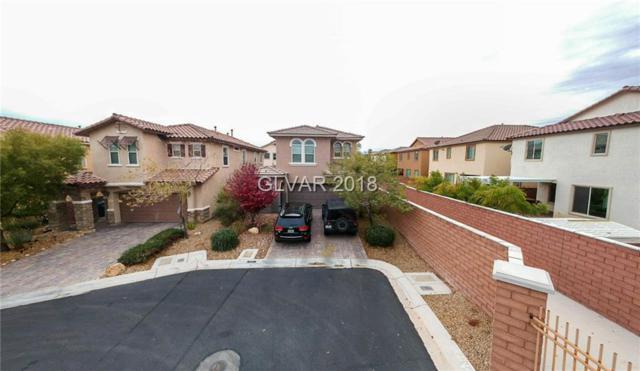 7573 Morisset, Las Vegas, NV 89179 (MLS #2053929) :: The Machat Group   Five Doors Real Estate