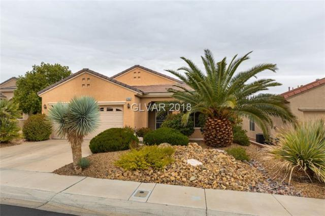 2152 Tiger Links, Henderson, NV 89012 (MLS #2053970) :: The Snyder Group at Keller Williams Marketplace One