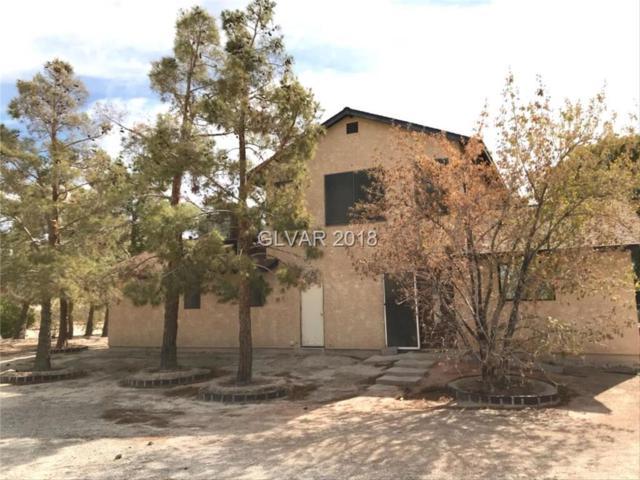 5686 Calverts, Las Vegas, NV 89103 (MLS #2054081) :: The Machat Group | Five Doors Real Estate
